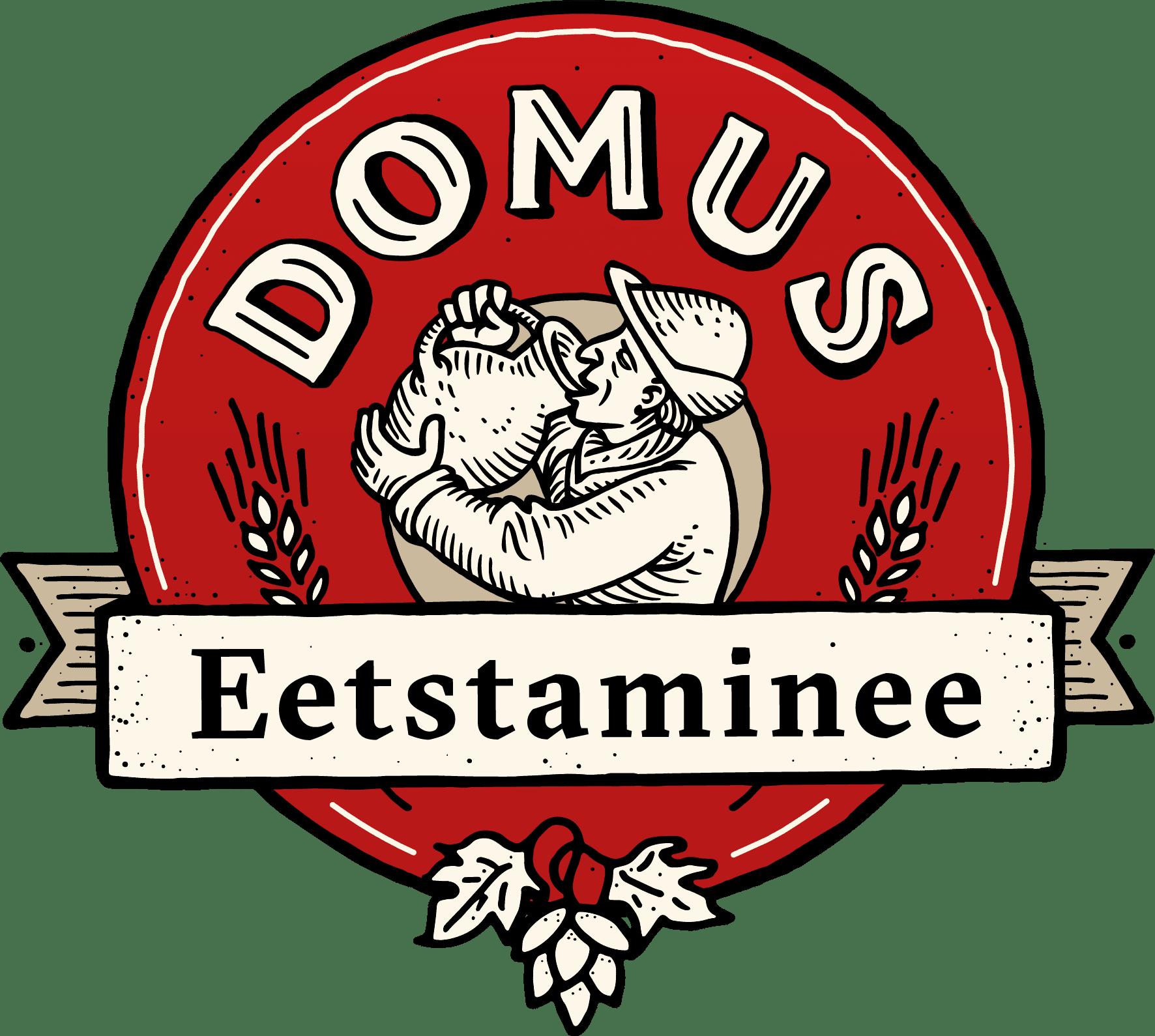 Domus Leuven logo