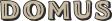 Brasserie Domus Leuven logo