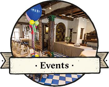 Domus Leuven events