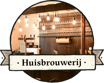 Domus Leuven huisbrouwerij